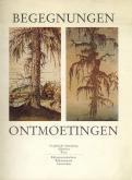 BEGEGNUNGEN: MEISTERWERKE DER ZEICHNUNG & DRUCKGRAPHIK AUS DEM RIJKSPRENTENKABINET IN AMSTERDAM...