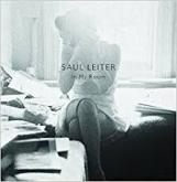 SAUL LEITER. IN MY ROOM