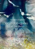CAI GUO-QIANG AT THE PRADO. THE SPIRIT OF PAINTING