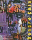 Sandro Chia. Dipinti e titoli recenti. Paintings and recent titles.