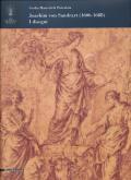Joachim von Sandrart (1606-1688) - I disegni