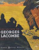 LES UNIVERS DE GEORGE LACOMBE