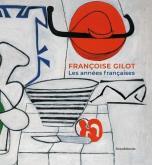FRANCOISE GILOT, LES ANNéES FRANçAISES