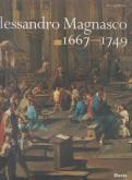 Alessandro Magnasco 1667-1749.