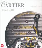 CARTIER TIME ART - MECHANICS OF PASSION
