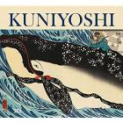 UTAGAWA KUNIYOSHI. VISIONARY OF THE FLOATING WORLD