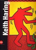 KEITH HARING. CATALOGUE DE L\
