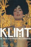 Klimt : nel segno di Hoffmann e della Secessione