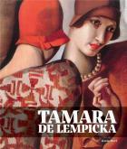 TAMARA DE LEMPICKA - DANDY DECO
