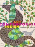 ART CONTEMPORAIN INDIEN