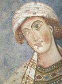 Gli affreschi dell\