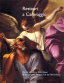 Restauri a Caravaggio.