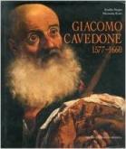 GIACOMO CAVEDONE 1577-1660