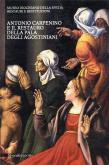 Antonio Carpenino e il restauro della pala degli Agostiniani.