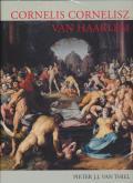 CORNELIS CORNELISZ VAN HAARLEM 1562-1638