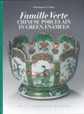 Famille Verte. Chinese porcelain in Green Enamels