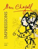 MARC CHAGALL IMPRESSIONS