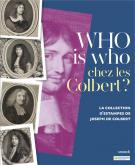 WHO IS WHO CHEZ LES COLBERT ? LA COLLECTION D\