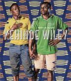 KEHINDE WILEY. PEINTRE DE L\