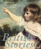BRITISH STORIES. CONVERSATIONS ENTRE LE MUSÉE DU LOUVRE ET LE MUSÉE DES BEAUX-ARTS DE BORDEAUX.