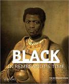 BLACK IN REMBRANDT\