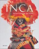 INCA. TEXTILES ET PARURES DES ANDES