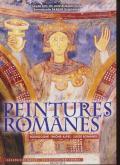 PEINTURES ROMANES. BOURGOGNE, RHÔNE-ALPES, SUISSE ROMANDE