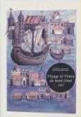 VOYAGE DE VENISE AU MONT SINA�, 1467