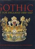 GOTHIC. ART FOR ENGLAND 1400-1547