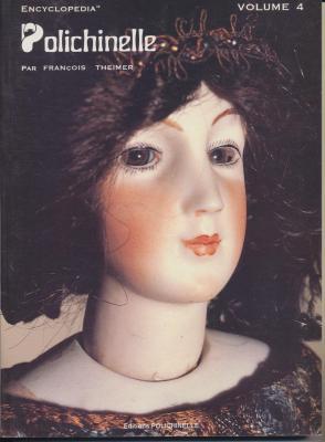 polichinelle-volume-4-1996-la-gazette-des-poupEes-jouets-et-automates-de-collection-