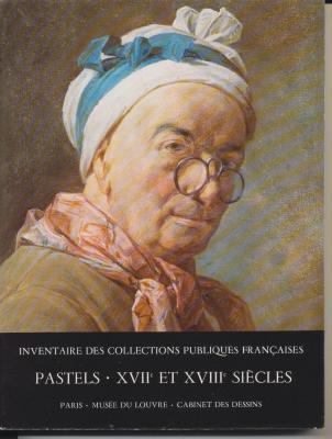pastels-xviie-et-xviiie-siEcles-musEe-du-louvre-cabinet-des-dessins