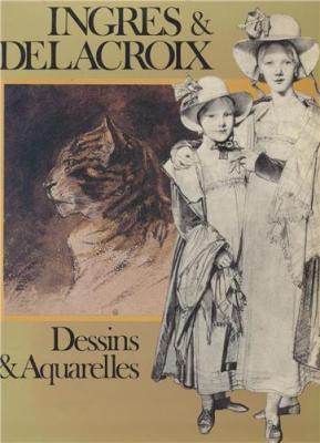 ingres-et-delacroix-dessins-et-aquarelles-
