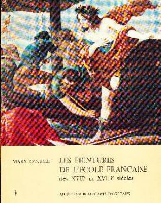 peintures-de-l-ecole-franÇaise-des-xviie-et-xviiie-s-du-musEe-des-beaux-arts-d-orlEans