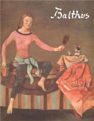 balthus-peintures-aquarelles-dessins-