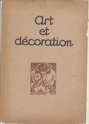 art-et-decoration-revue-mensuelle-d-art-moderne-annee-1920-novembre