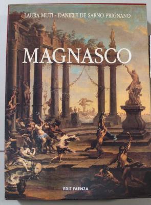 alessandro-magnasco-1667-1749
