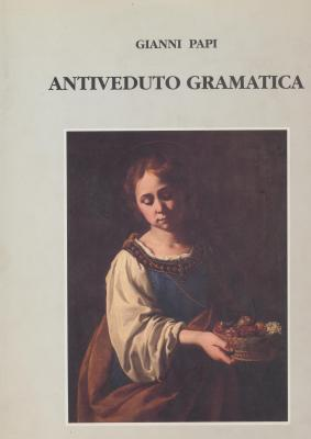 antiveduto-gramatica