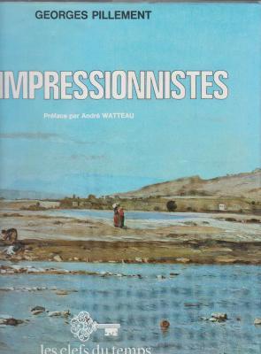 les-pre-impressionnistes-