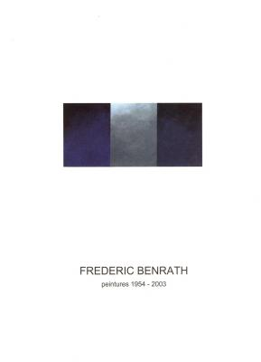 frederic-benrath-peintures-1954-2003