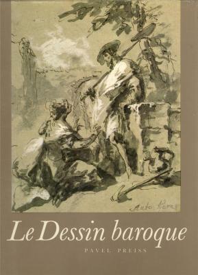 le-dessin-baroque-