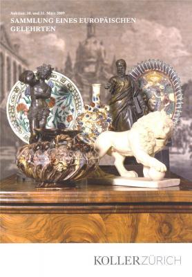 sammlung-eines-europaischen-gelehrten-auktion-30-und-31-marz-2009-koller-zurich-