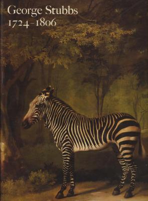 george-stubbs-1724-1806-catalogue-de-l-exposition-de-la-tate-1984-