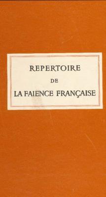 repertoire-de-la-faience-francaise