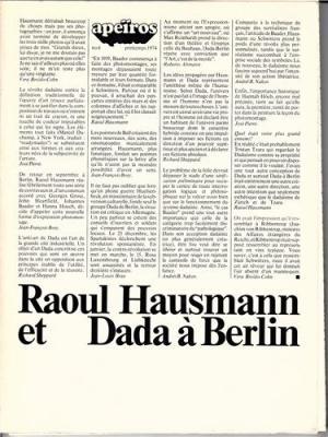 apeIros-no-6-printemps-1974-raoul-hausmann-et-dada-À-berlin-