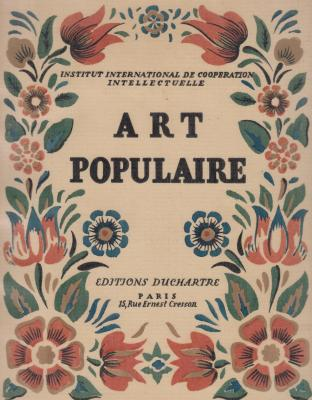 art-populaire-2-volumes