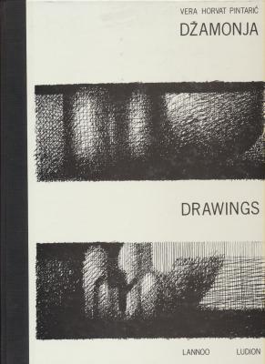 dusan-dzamonja-drawings