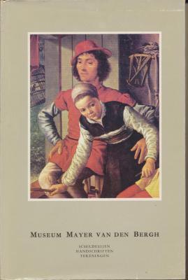 museum-mayer-van-den-bergh-catalogus-1-schilderijen-verluchte-handschriften-tekeningen