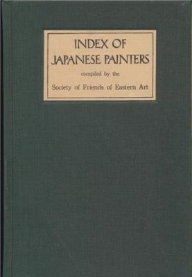 index-of-japanes-painters