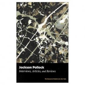 jackson-pollock-interviews-articles-and-reviews