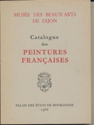 musEe-des-beaux-arts-de-dijon-catalogue-des-peintures-franÇaises